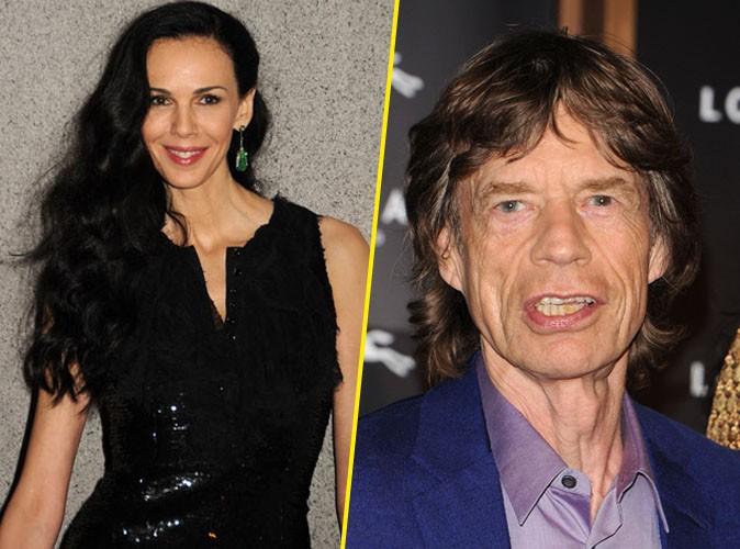 """L'Wren Scott : son suicide confirmé, Mick Jagger ne """"comprend pas"""" son geste !"""