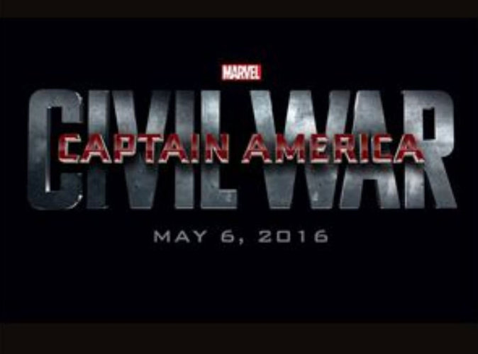 La bande-annonce de Captain America : Civil War affole la toile !