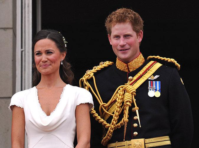La folle rumeur du jour : Le Prince Harry et Pippa Middleton seraient en couple