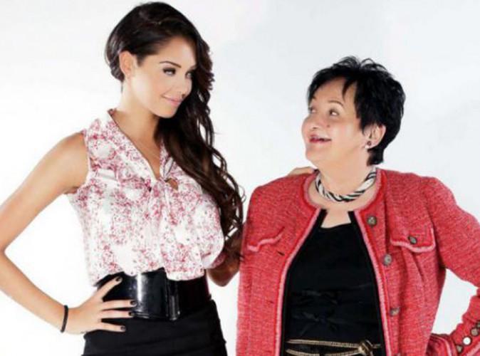 La grand-mère de Nabilla répond à Geneviève de Fontenay !