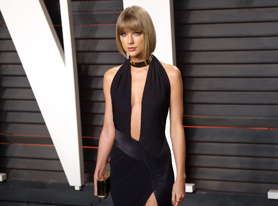 La maman de Taylor Swift est triste que sa fille soit si polie...