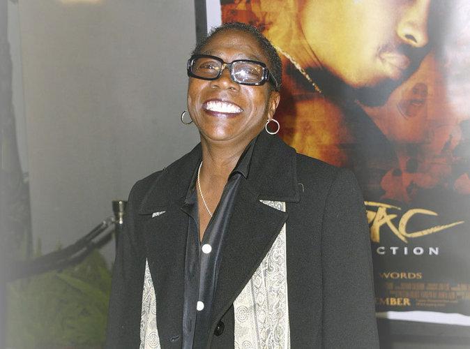 La mère de Tupac, Afeni Shakur décède 20 ans après son fils