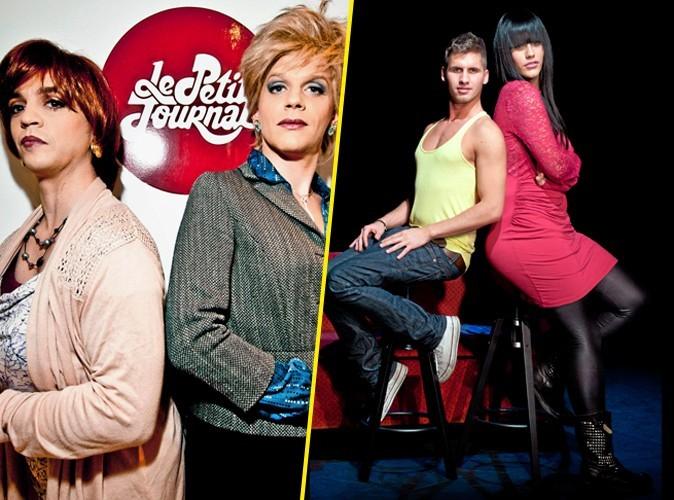 La revue de presse de Catherine et Liliane VS Les mauvaises Brigitte & Josiane: quel duo de commères préférez-vous ?