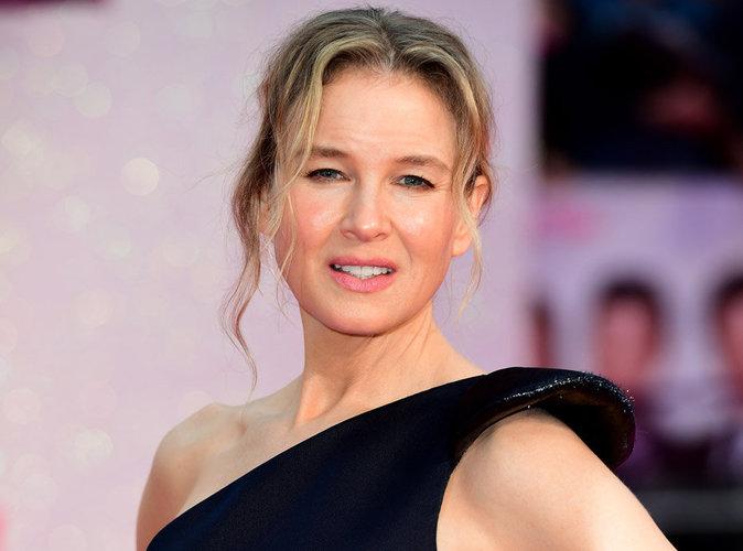 """La sortie de """"Bridget Jones Baby"""" relance le débat sur la chirurgie ratée de Renée Zellweger"""