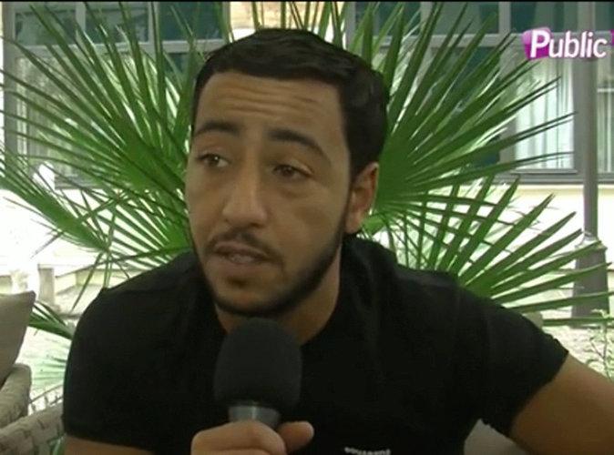 Lacrim : en cavale, le rappeur fait la fête à Rabat !