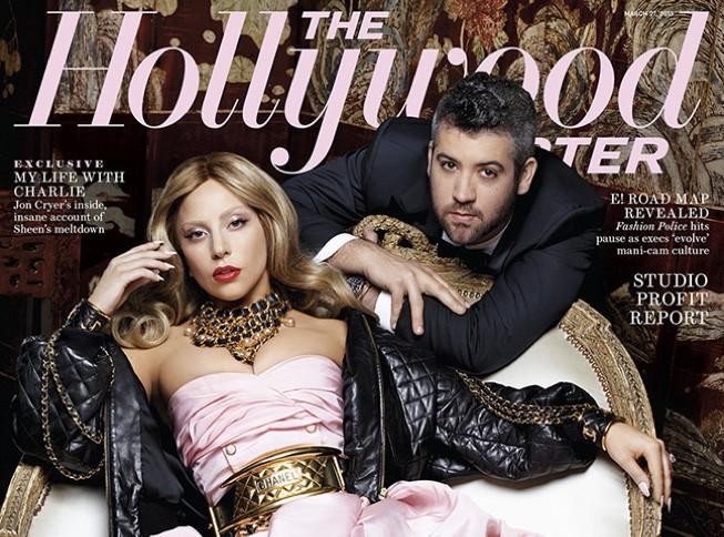 Lady Gaga : sublime en Chanel !