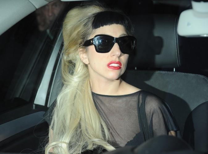 Lady Gaga : à 24 ans elle perd déjà tous ses cheveux, mais s'offre un nouveau record !