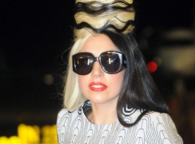 Lady Gaga : accusée de plagiat, son show en fauteuil roulant fait encore grincer des dents !