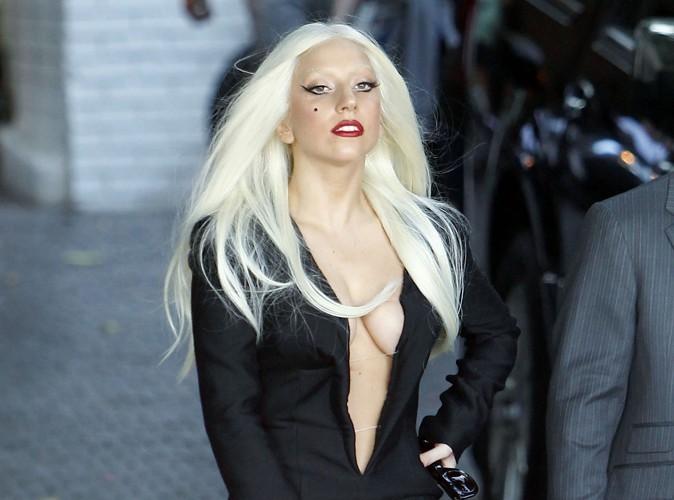 Lady Gaga : avec 12 millions de curieux elle est la reine de Twitter !