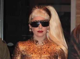 Lady Gaga : découvrez l'hommage incroyable de ses fans qui l'a émue aux larmes !