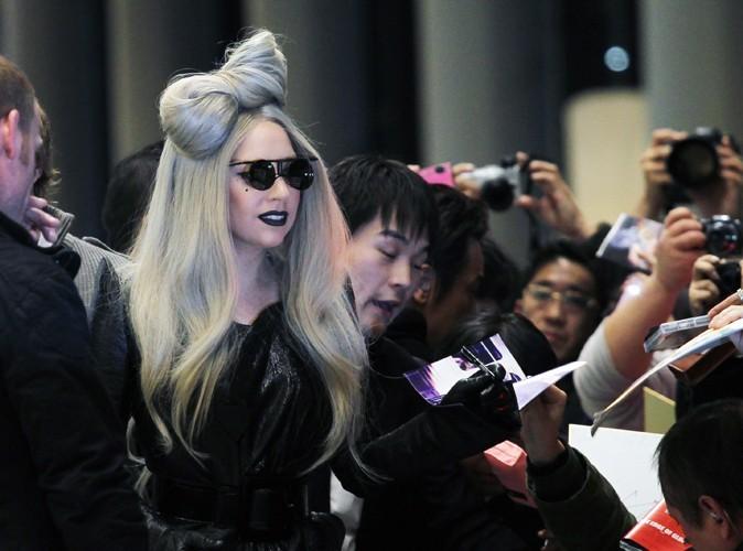 Lady Gaga : découvrez le titre exclusif qu'elle vous offre pour Noël !
