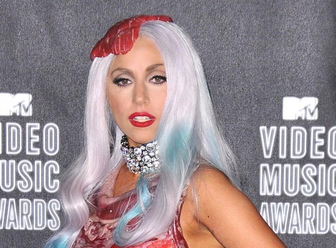 Lady Gaga: droguée et ligotée sur Internet !