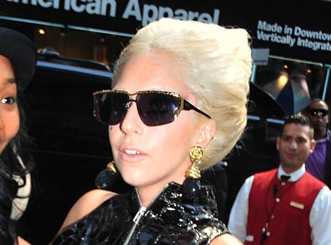 Lady Gaga : elle a enfin rencontré Barack Obama et continue de militer contre le harcèlement à l'école !