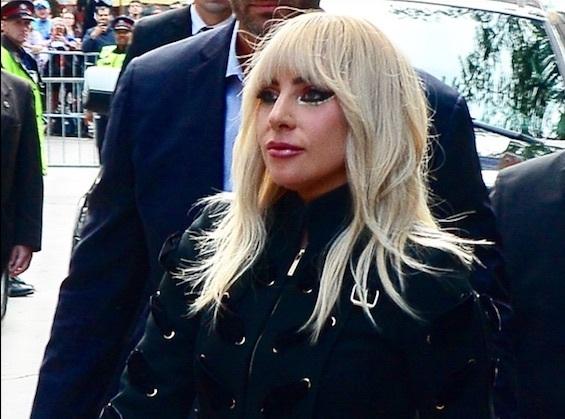Lady Gaga : Elle donne des nouvelles sur l'évolution de sa maladie !