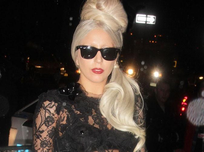 Lady Gaga : elle lance son réseau social !