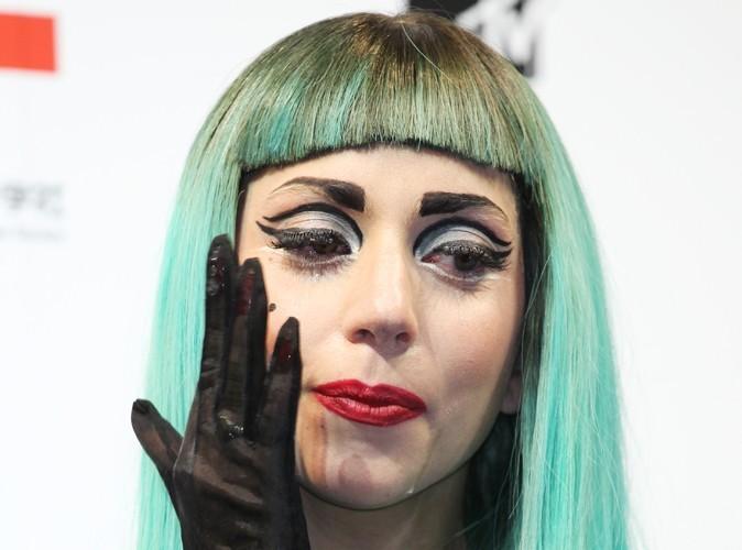 Lady Gaga : elle perdrait vraiment ses cheveux !