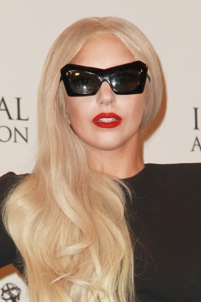 Lady Gaga : elle porte le deuil de sa relation avec Taylor Kinney !