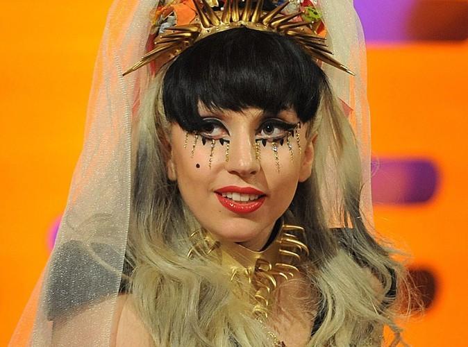 Lady Gaga : elle poursuit son combat contre le harcèlement !