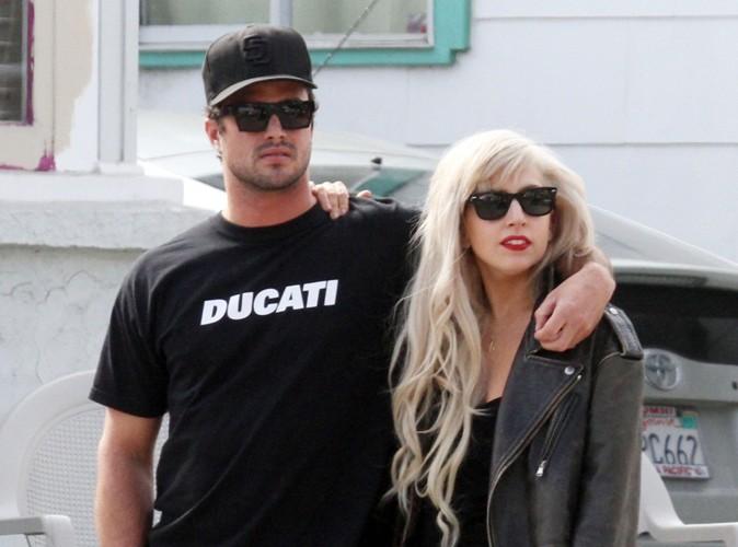Lady Gaga : elle remet le couvert avec son ex ?!