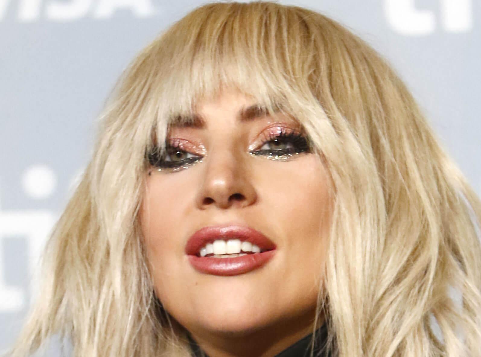 Lady Gaga : Encore hantée par les propos de Madonna !