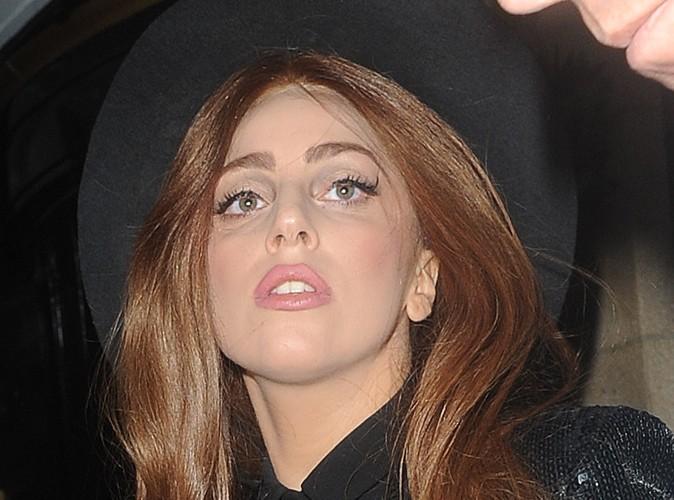 Lady Gaga : endeuillée par l'ouragan Sandy…