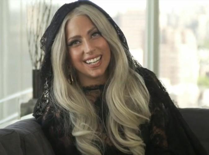 Lady Gaga : éternelle solitaire ?