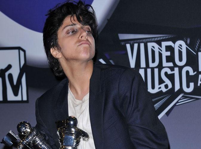 Lady Gaga : grande favorite des MTV Europe Music Awards !