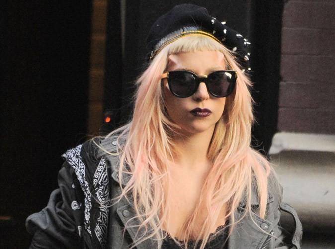 "Lady Gaga : ""J'ai perdu ma virginité à 17 ans"""