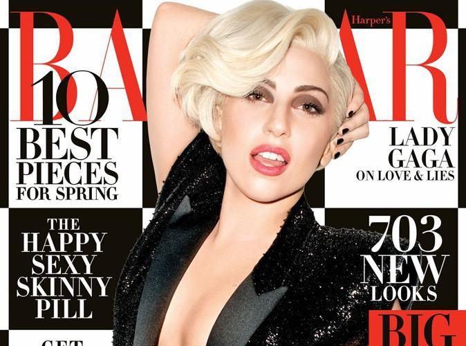 """Lady Gaga : """"J'étais très déprimée à la fin de l'année 2013. J'étais épuisée de lutter contre les gens..."""""""