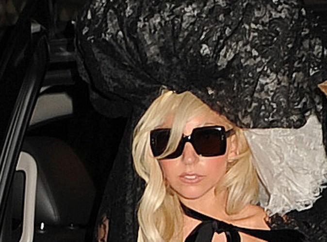 "Lady Gaga : ""Je suis mariée à la solitude"" !"