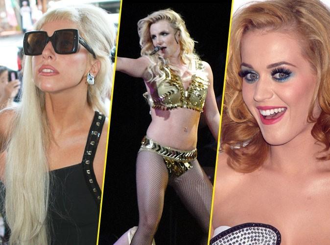 Lady Gaga, Katy Perry, Demi Lovato ... elles vont toutes rendre hommage à Britney Spears !