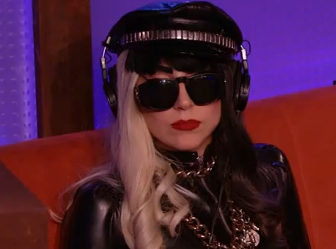 Lady Gaga : l'interview confession !
