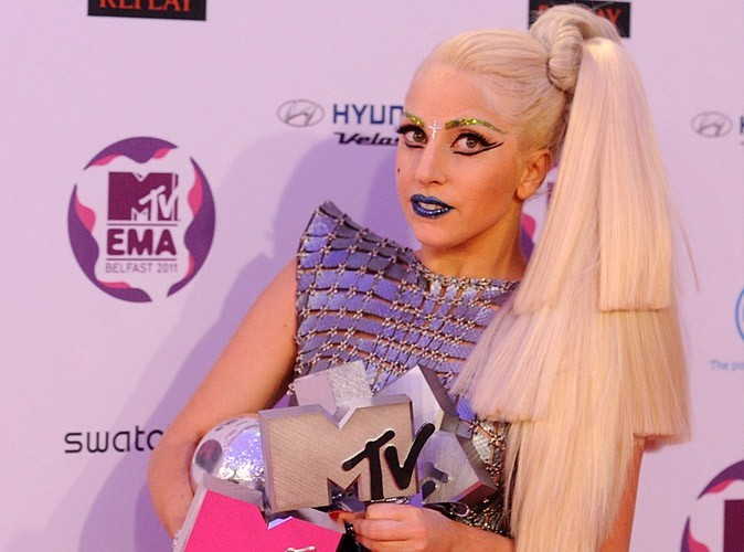 Lady Gaga : le tweet de trop ?