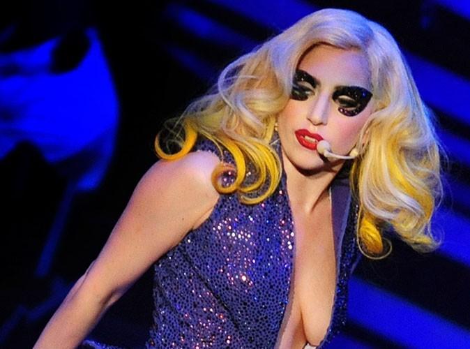 Lady Gaga : plus influente que Barack Obama dans le nouveau classement du TIME !