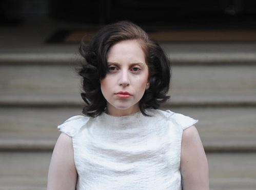 Lady Gaga : première artiste à chanter en direct de l'espace !
