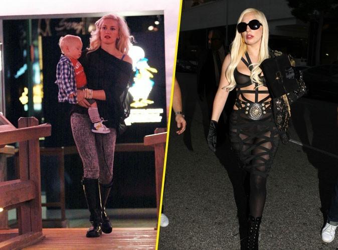 Lady Gaga : première fan de No Doubt !