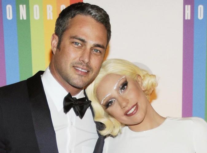 Lady Gaga : prête à épouser Taylor Kinney ?
