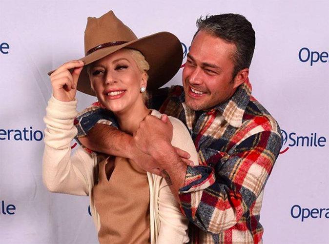 Lady Gaga s'exprime sur sa rupture avec Taylor Kinney