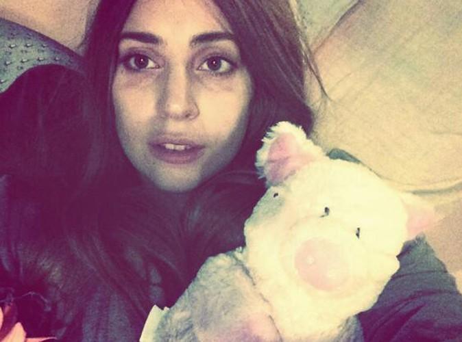 Lady Gaga : sans artifices et une fois dans son lit, ça donne ça !