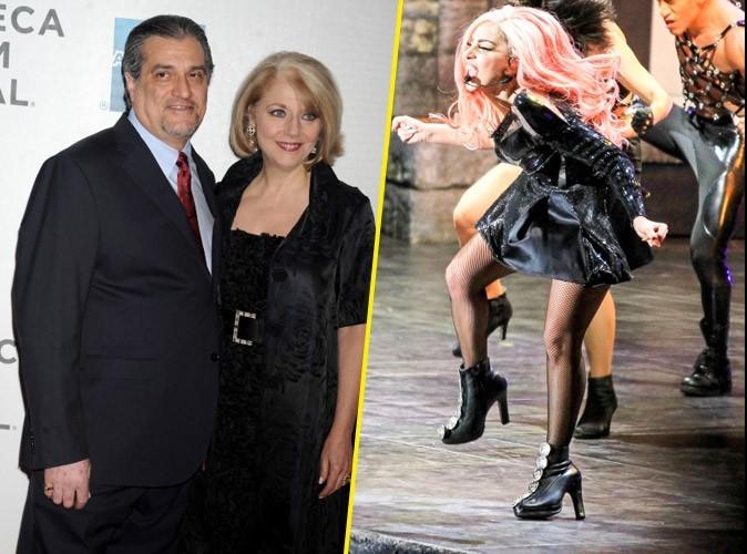 Lady Gaga : son père pousse un coup de gueule sur twitter ! Découvrez pourquoi...