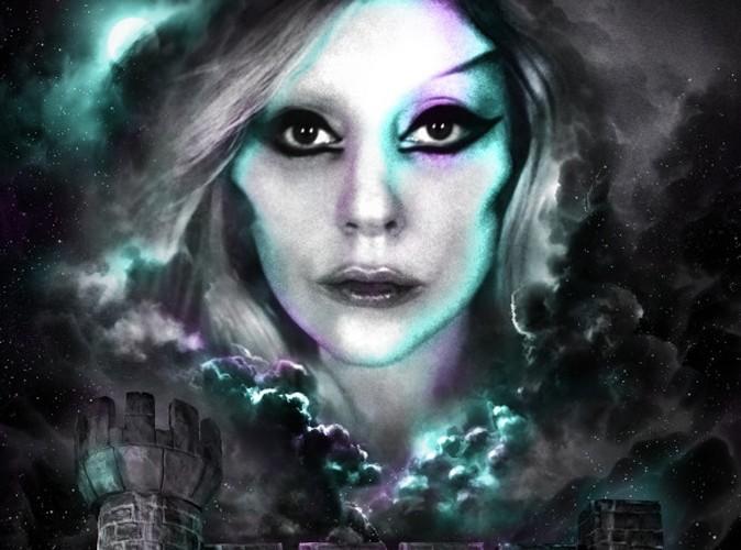 Lady Gaga : un brin flippante, elle annonce sa prochaine tournée !