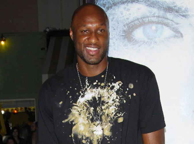 Lamar Odom : 36 ans aujourd'hui... Sa famille plus soudée que jamais !