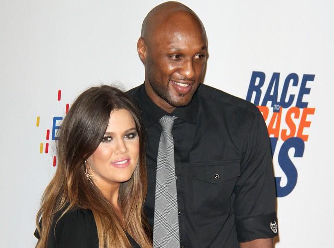 Lamar Odom : accusé d'infidélité, il aurait trompé Khloé Kardashian pendant plusieurs mois !