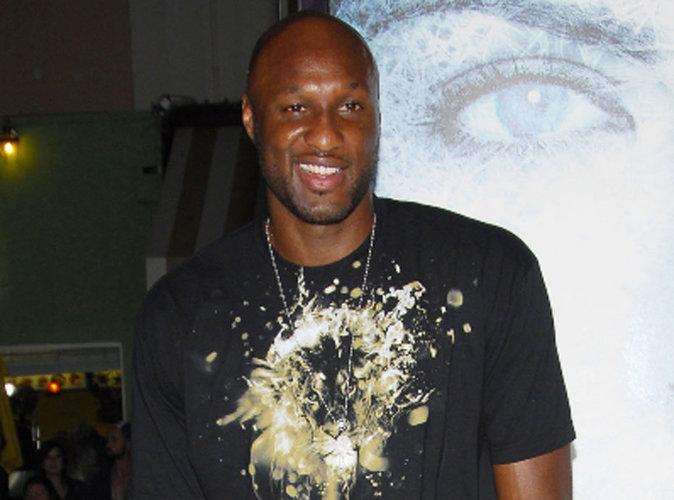 """Lamar Odom : accusée de l'avoir drogué, la femme qui lui a """"sauvé la vie"""" témoigne"""