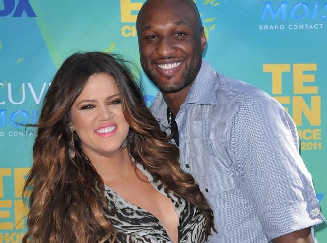 Lamar Odom : le chéri de Khloé Kardashian a plus que jamais la côte !