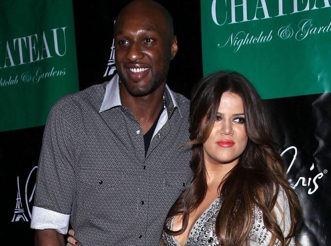 Lamar Odom : le mari de Khloé Kardashian impliqué dans un grave accident !