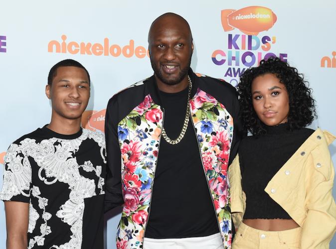 Lamar Odom : Sa fille dévoile la réalité glaçante de sa relation avec Khloe Kardashian