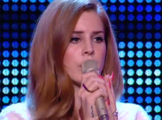Lana Del Rey : chanteuse et maintenant mannequin, c'est le buzz du moment !