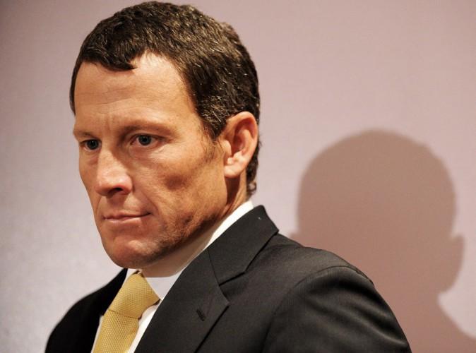 """Lance Armstrong : """"Je me sens comme le Voldemort du cyclisme"""""""