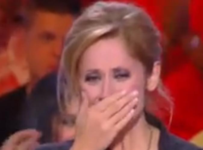 """Lara Fabian fond en larmes :""""je suis victime d'une perte d'audition conséquente !"""""""